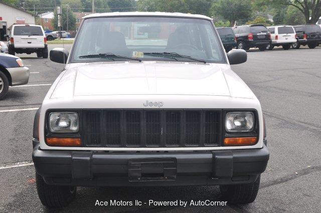 1999 Jeep Cherokee 4dr SE 4WD SUV - Warrenton VA