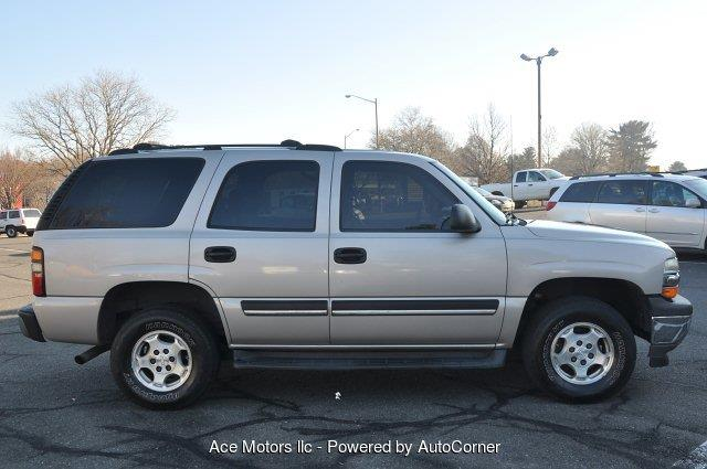 2005 Chevrolet Tahoe 2WD 4-Speed Automatic - Warrenton VA