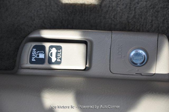 2001 Honda Civic EX 4dr Sedan - Warrenton VA