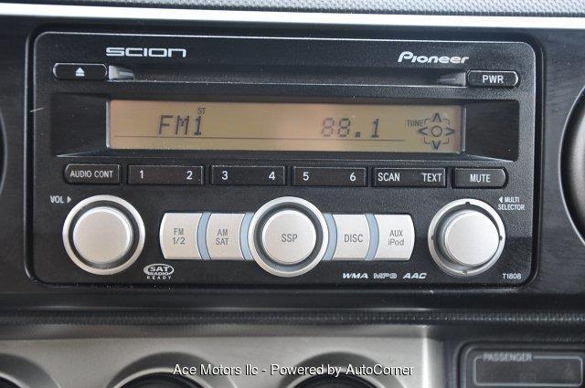 2008 Scion xB 4dr Wagon 4A - Warrenton VA