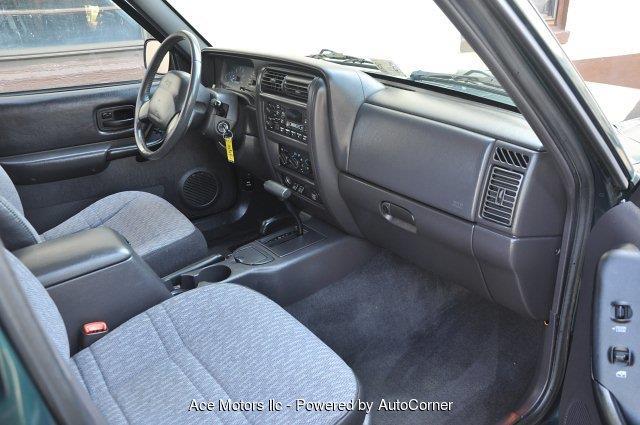 2001 Jeep Cherokee Sport 4WD 4dr SUV - Warrenton VA