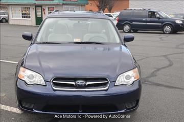 2006 Subaru Legacy