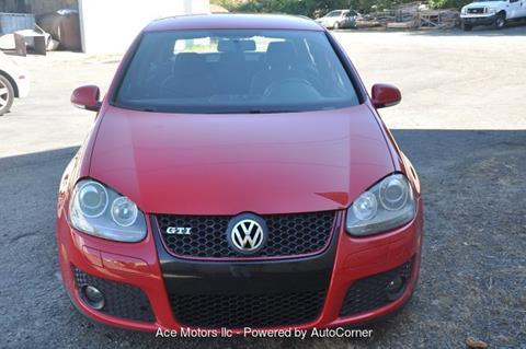 2007 Volkswagen GTI for sale in Warrenton, VA
