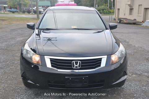 2008 Honda Accord for sale in Warrenton, VA