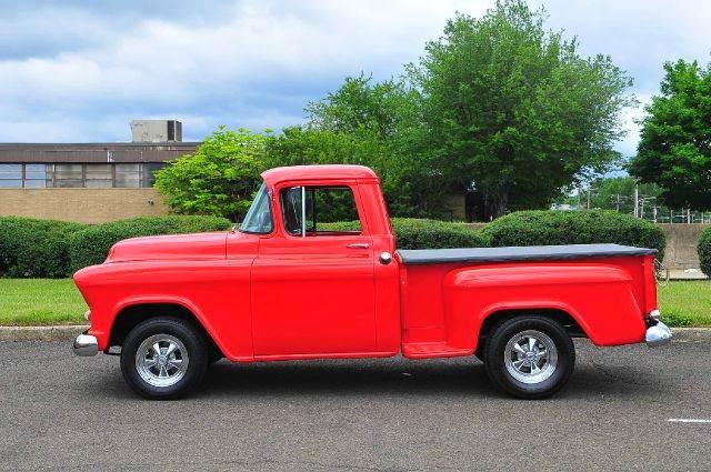 1956 Chevrolet G10