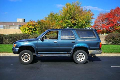 1994 Toyota 4Runner for sale in Philadelphia, PA
