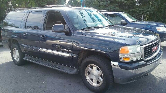 2005 gmc yukon xl 1500 slt 4wd 4dr suv in wilkes barre pa autonow. Black Bedroom Furniture Sets. Home Design Ideas