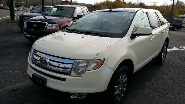 2007 ford edge awd sel plus 4dr suv in wilkes barre pa autonow. Black Bedroom Furniture Sets. Home Design Ideas