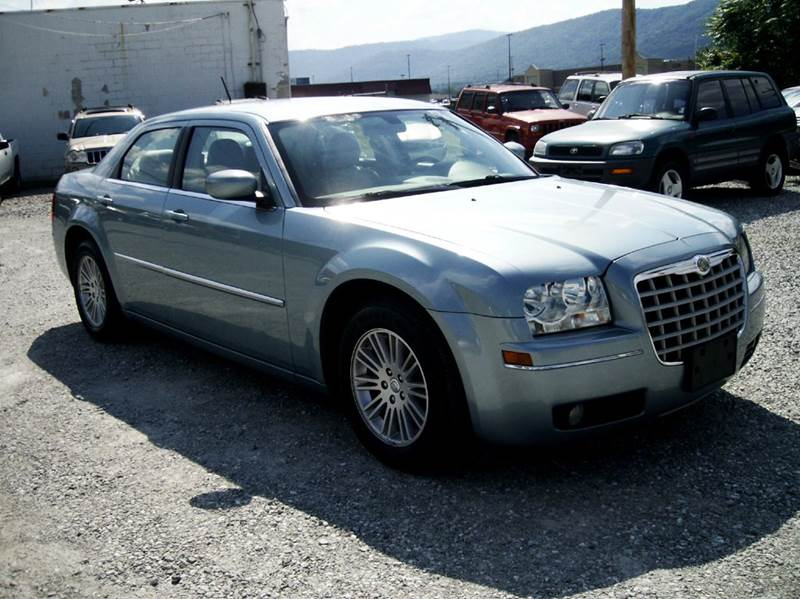 2008 Chrysler 300 Touring 4dr Sedan - Jacksboro TN