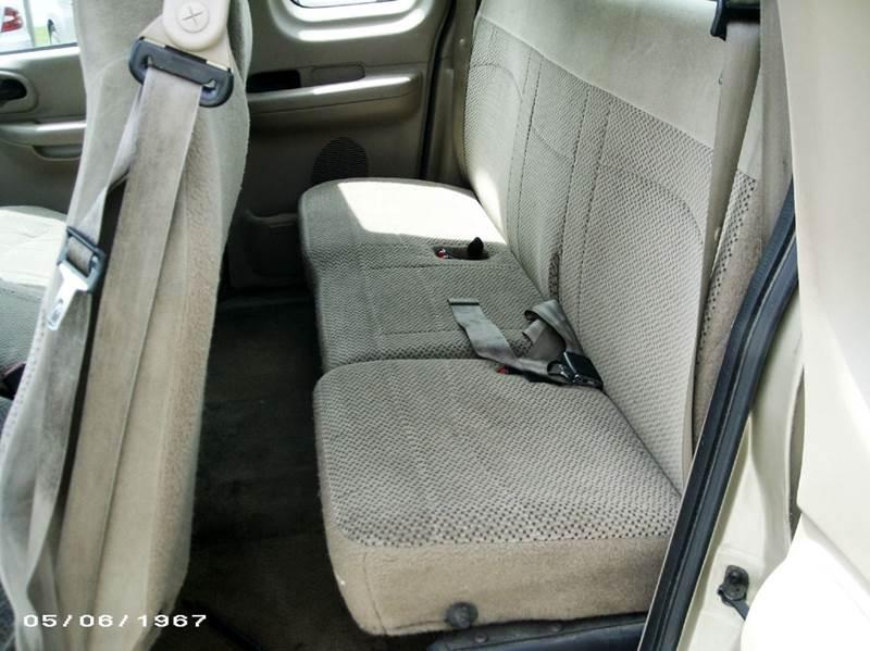 1999 Ford F-150 4dr XL Extended Cab SB - Jacksboro TN