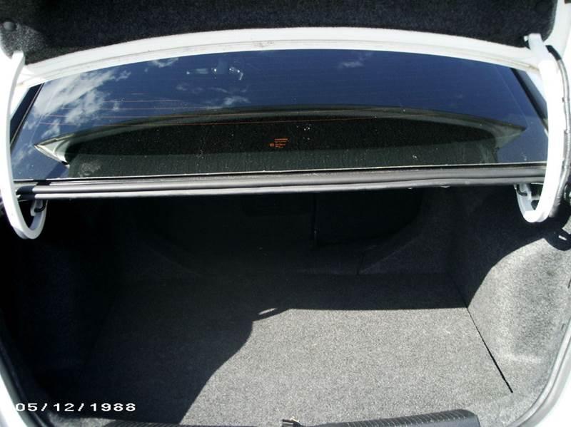 2013 Dodge Dart SXT 4dr Sedan - Jacksboro TN