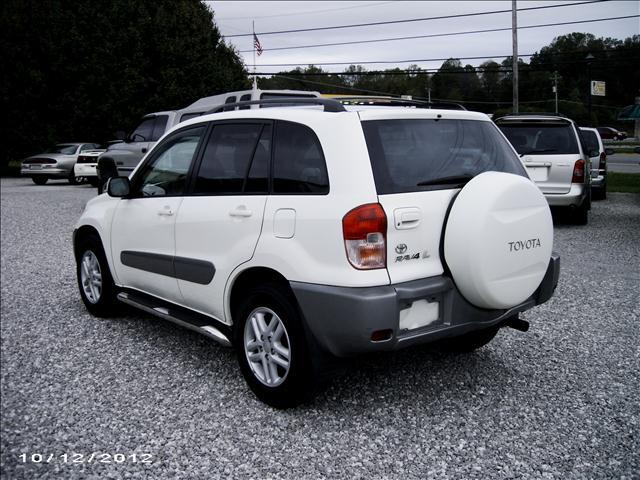 2001 Toyota RAV4 2WD 4dr SUV - Jacksboro TN