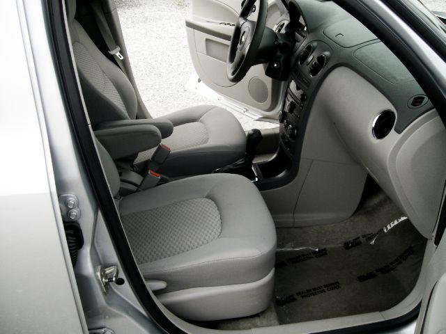 2010 Chevrolet HHR LT 4dr Wagon w/1LT - Jacksboro TN