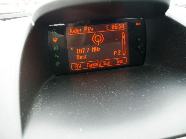 2012 Ford Fiesta SE 4dr Hatchback - Jacksboro TN