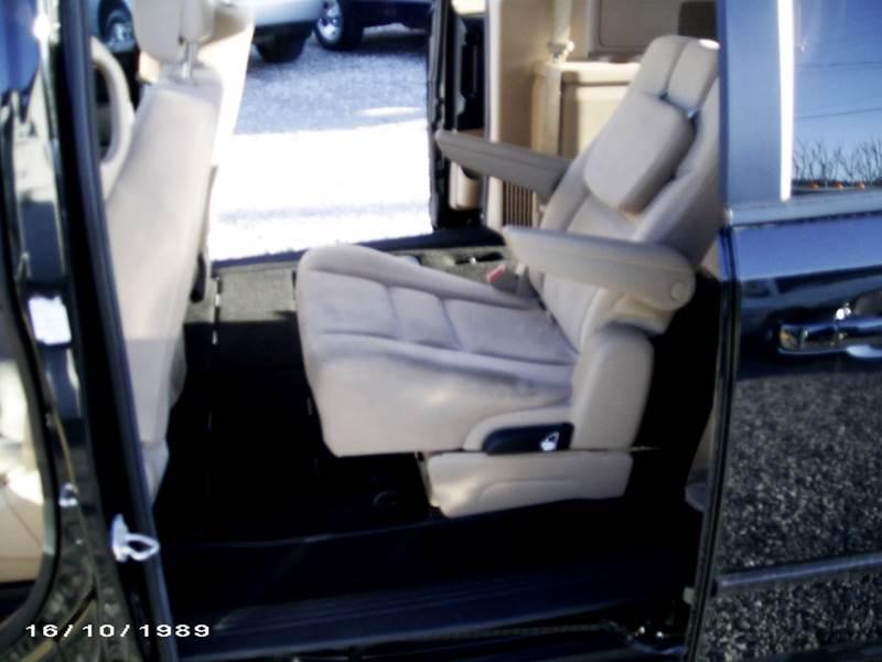 2016 Dodge Grand Caravan SXT 4dr Mini-Van - Jacksboro TN