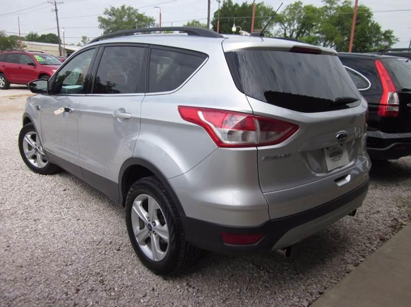 2013 Ford Escape SE 4dr SUV - Lufkin TX