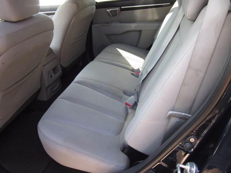 2008 Hyundai Santa Fe GLS 4dr SUV - Lufkin TX