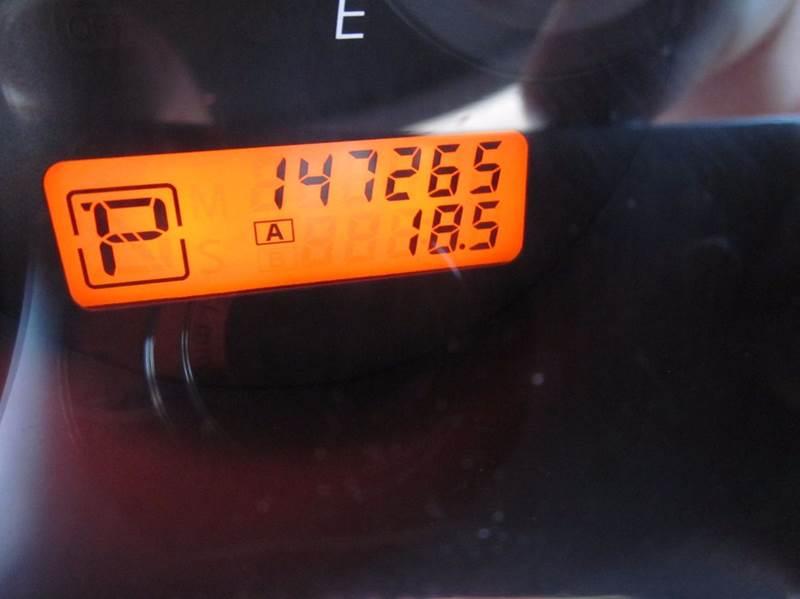 2011 Nissan Versa 1.8 S 4dr Hatchback 4A - Lufkin TX