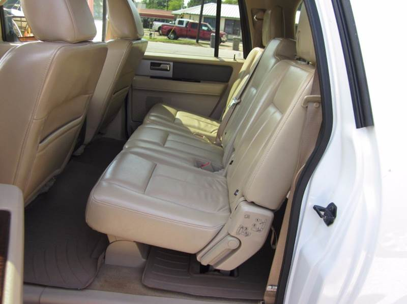 2011 Ford Expedition EL 4x2 King Ranch 4dr SUV - Lufkin TX
