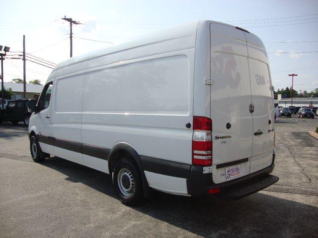 2012 mercedes benz sprinter cargo 2500 170 wb 3dr extended for 2012 mercedes benz sprinter cargo van