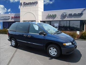 2000 Dodge Caravan for sale in Cedarburg, WI