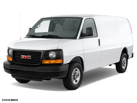 2012 GMC Savana Cargo for sale in Cedarburg, WI
