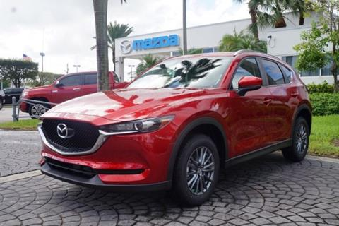 2017 Mazda CX-5 for sale in Miami, FL