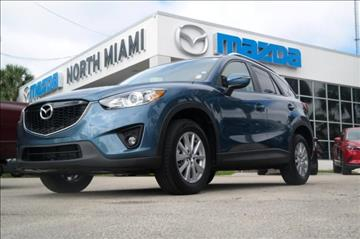 2015 Mazda CX-5 for sale in Miami, FL