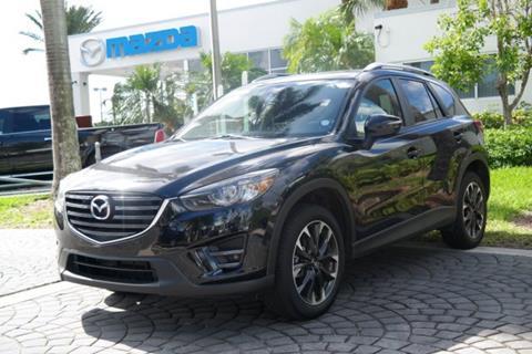 2016 Mazda CX-5 for sale in Miami FL