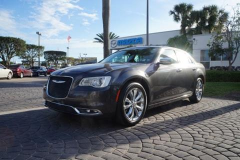 2016 chrysler 300 for sale in miami fl for Semper fi motors miami