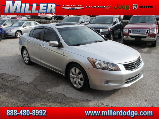2009 Honda Accord