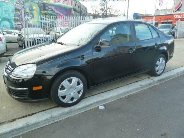 2008 Volkswagen Jetta for sale in NEWARK NJ