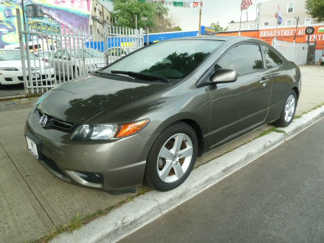 2007 Honda Civic EX Coupe AT - NEWARK NJ