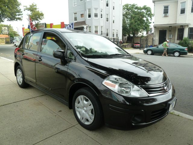2011 Nissan Versa 1.8 S Hatchback - NEWARK NJ
