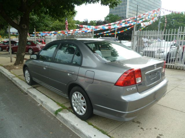 2005 Honda Civic LX sedan AT - NEWARK NJ