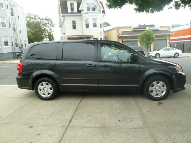 2011 Dodge Grand Caravan Express - NEWARK NJ