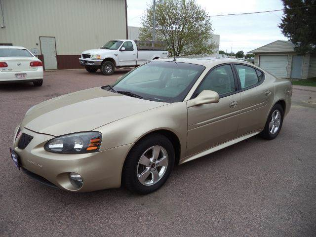 Pontiac grand prix for sale in sioux city ia for Star motors iowa city