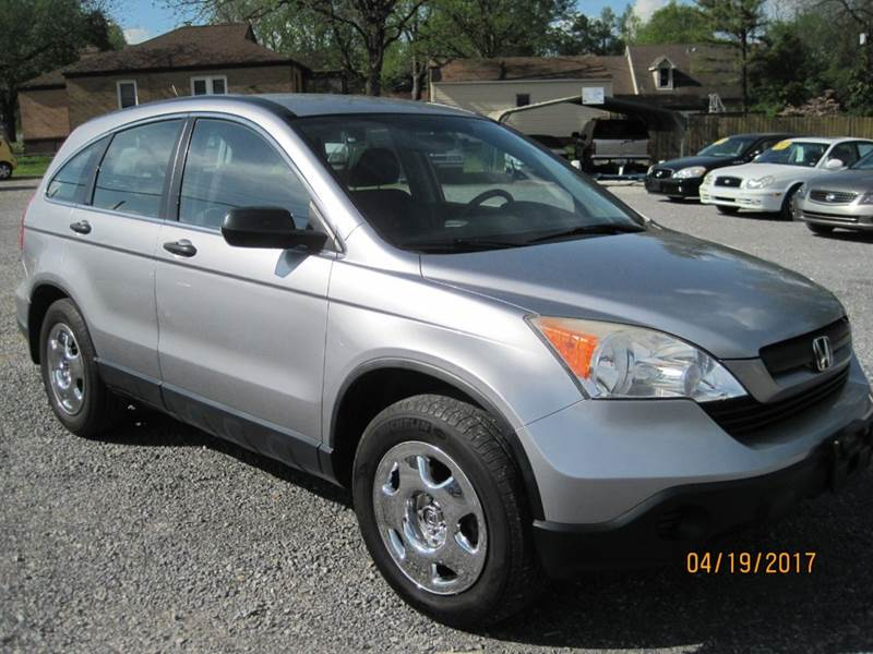 2007 Honda CR-V LX 4dr SUV - Cape Girardeau MO