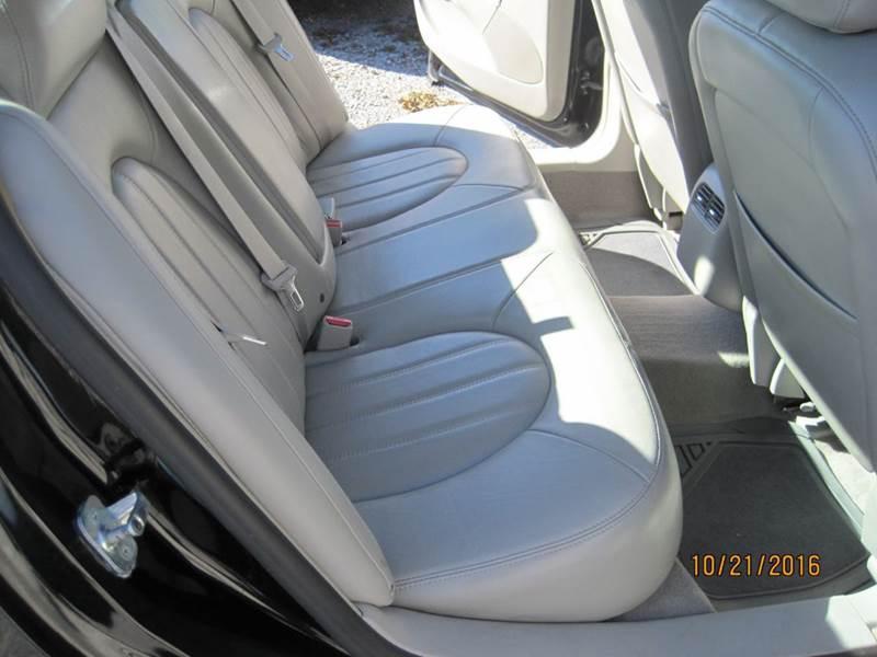 2006 Buick Lucerne CXL V6 4dr Sedan - Cape Girardeau MO