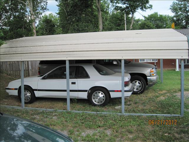 2012 Carport  2 car  - Cape Girardeau MO