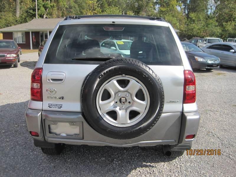 2005 Toyota RAV4 Base AWD 4dr SUV - Cape Girardeau MO