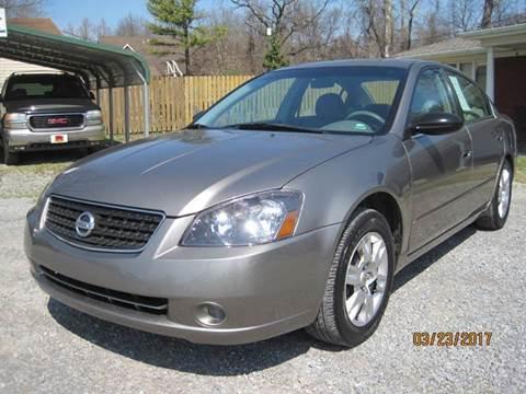 2006 Nissan Altima for sale in Cape Girardeau, MO