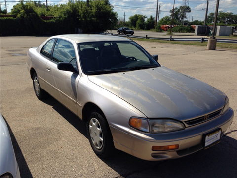 1996 Toyota Camry for sale in Waukegan, IL