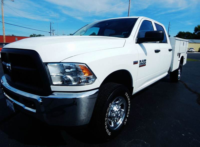 2013 ram ram pickup 2500 4x4 tradesman 4dr crew cab 8 ft lb pickup in carthage mo premier. Black Bedroom Furniture Sets. Home Design Ideas