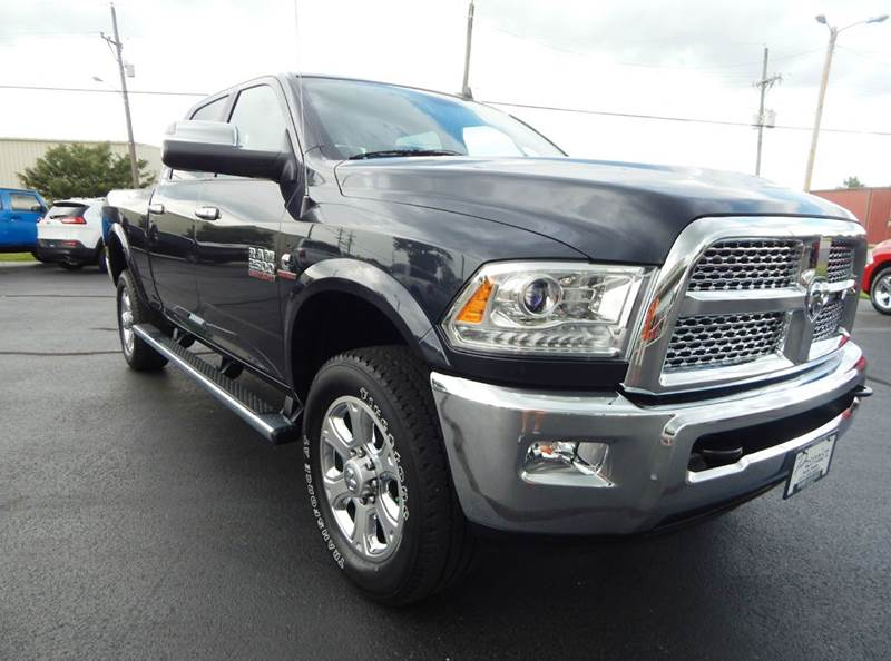 Gas Mileage 2013 Dodge Pickups - Bing images