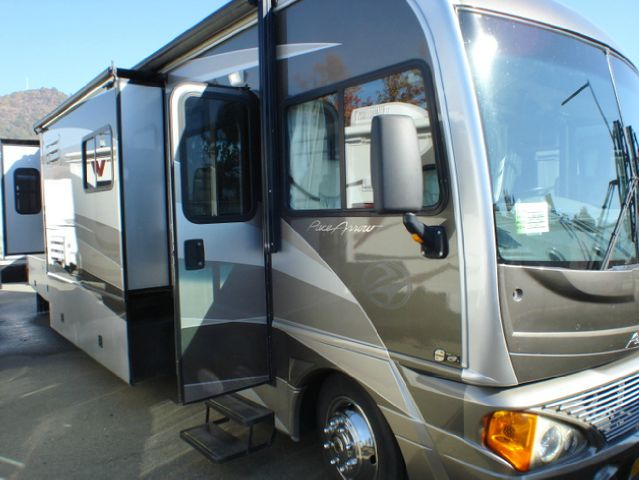 2006 FLEETWOOD  PACE ARROW 37C TSO