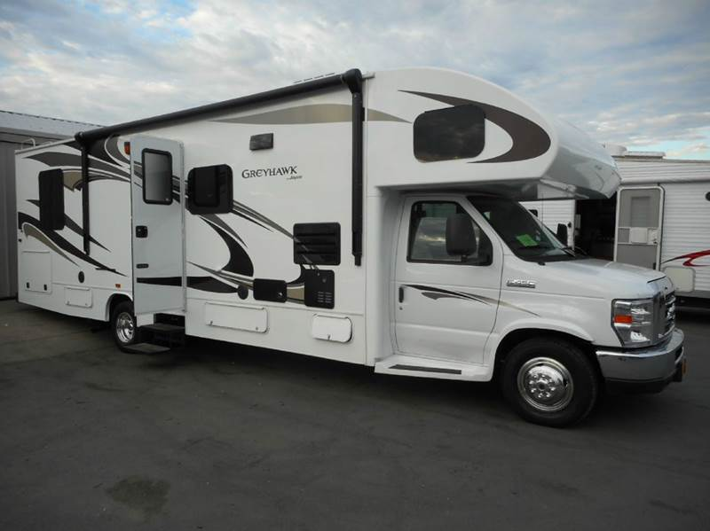 Motorhomes for sale grants pass oregon with creative for Supreme motors portland oregon
