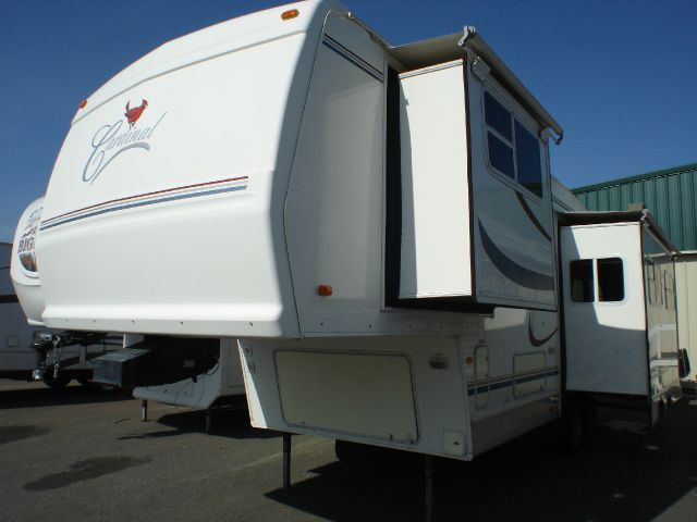 2001 Forest River CARDINAL 29RLB LX
