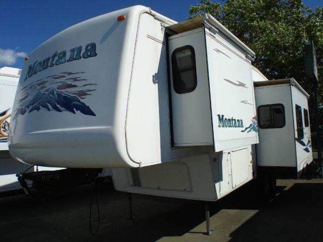 2003 Keystone MONTANA 2955RL