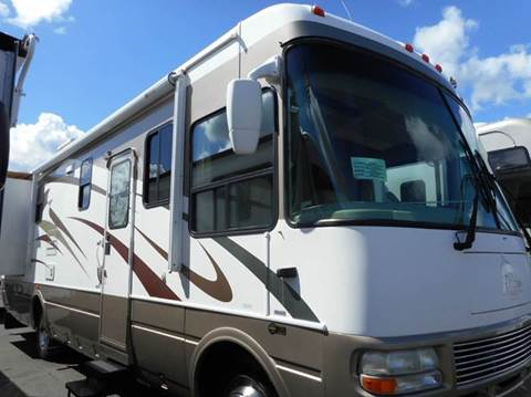 2005 National RV Dolphin 5320 Limited Edition